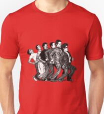 Camiseta unisex Madness One Step Beyond