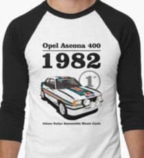 Ascona 400 The Winner Men's Baseball ¾ T-Shirt