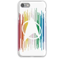 There is no comparison (white) iPhone Case/Skin