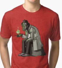 Boron Element Tri-blend T-Shirt