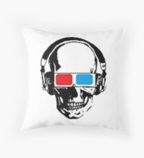 uncommon Interests logo 2 Throw Pillow