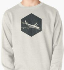 Lost in Space Pullover