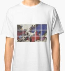 Real Estate, Atlas Classic T-Shirt