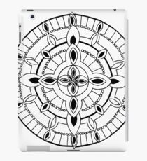 Wheel iPad Case/Skin