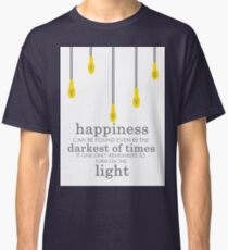 happiness // albus dumbledore Classic T-Shirt