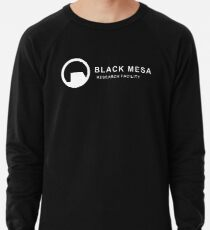 Black Mesa Lightweight Sweatshirt