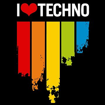 Techno_1 by MarcusTiger
