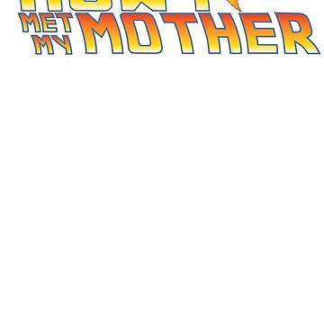 How I met my mother. by Brantoe
