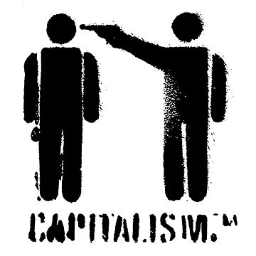Capitalism by MarcusTiger