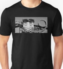 Coney Island Tilly Unisex T-Shirt
