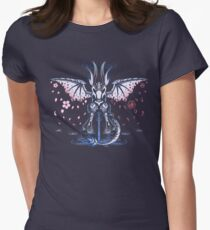Blood Or Bonds Women's Fitted T-Shirt