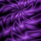 Lilac Swirl by MarianaEwa