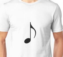 Note  Unisex T-Shirt