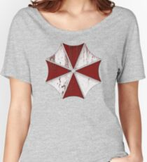 Umbrella Corp - Resident Evil Women's Relaxed Fit T-Shirt