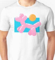 Dog meets Summer Unisex T-Shirt