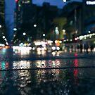 Wet Streets by Shari Mattox-Sherriff