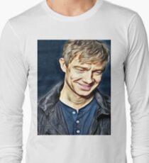 The adorable blogger Long Sleeve T-Shirt