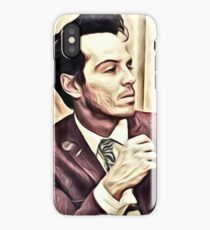 The Handsom Consulting Criminal iPhone Case/Skin