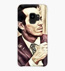 The Handsom Consulting Criminal Case/Skin for Samsung Galaxy