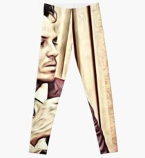 The Handsom Consulting Criminal Leggings