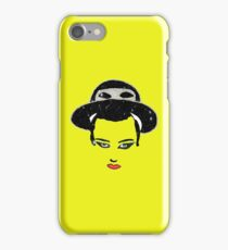 Let's Hear It For The BOY! iPhone Case/Skin