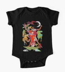 Ace of My Heart Kids Clothes