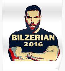 Bilzerian  Poster
