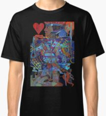 Jack of Lonely Hearts Classic T-Shirt