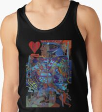Jack of Lonely Hearts Tank Top