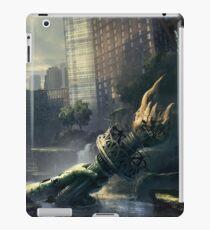 Crysis - New York Landscape iPad Case/Skin