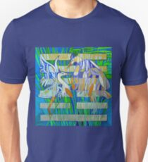 Hexagram 17: Sui (Follow the Leader) Unisex T-Shirt