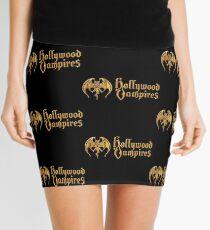 HOLLYWOOD VAMPIRES band Mini Skirt