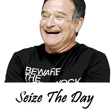 Seize the Day by ziadde
