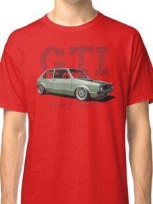 Golf GTi mk1 Classic T-Shirt
