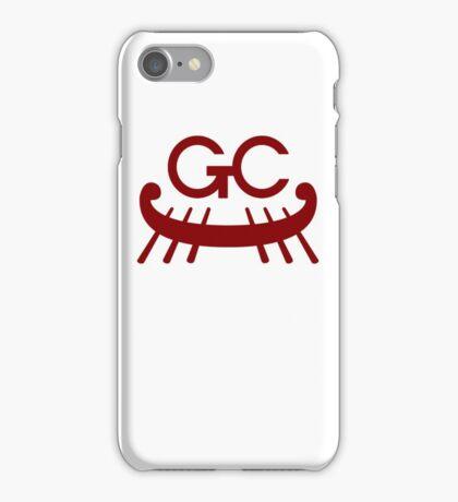 Galley La Nami iPhone Case/Skin
