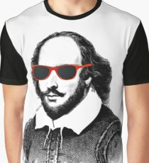 Shakespeare Graphic T-Shirt