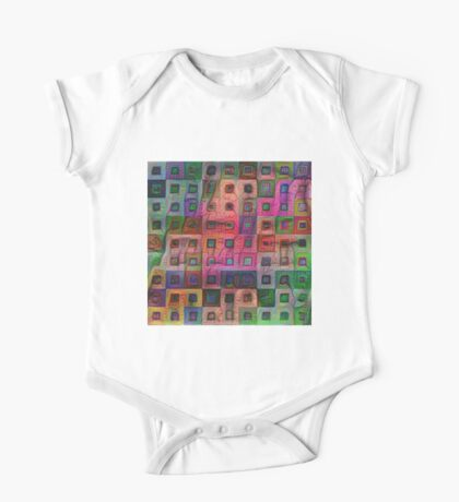 Autumn #DeepDream A Kids Clothes