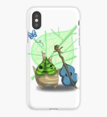 Makar Zelda Windwaker iPhone Case/Skin