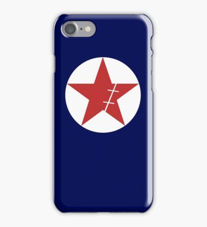 Zoro Crimin Star iPhone Case/Skin