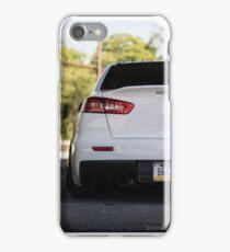Evo X Booty iPhone Case/Skin