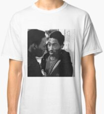BISHOP AND Q Classic T-Shirt