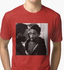 BISHOP AND Q Tri-blend T-Shirt