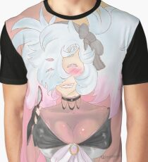 Fire Emblem Fates Peri Custom Artwork Graphic T-Shirt