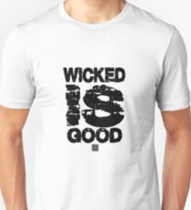 The maze runner. Wicked is Good Tshirt Slim Fit T-Shirt