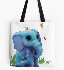Little Ellie Tote Bag