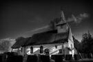 Saint Mary and All Saints Church by Nigel Bangert