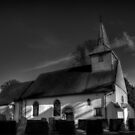 Saint Mary and All Saints Church by Nigel Bangert