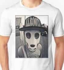 Baseball mask Unisex T-Shirt