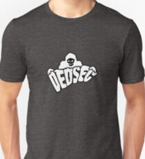Watch Dogs 2 - Dedsec Logo T-Shirt