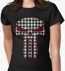 Revenge Of The Tide Womens Fitted T-Shirt